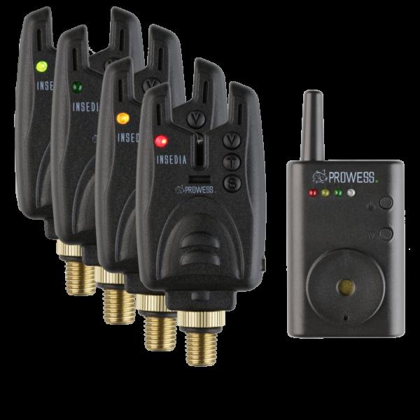 Coffret détecteur de touche PROWESS INSEDIA