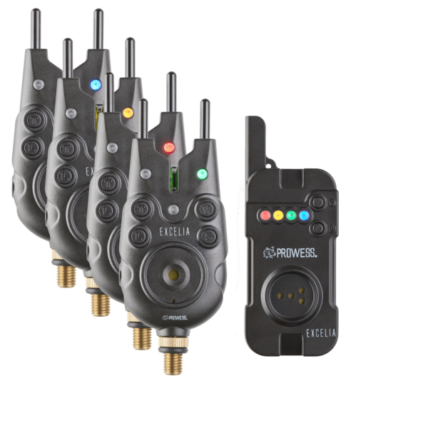 Coffret détecteur de touche PROWESS EXCELIA