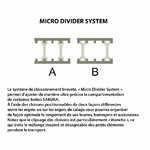 micro-divider-system