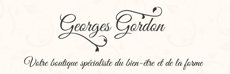 Georges Gordon