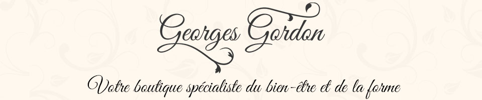 Georges Gordon