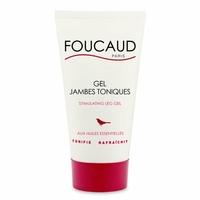 Gel Jambes Toniques Foucaud