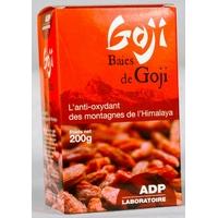 Baies de Goji 200g