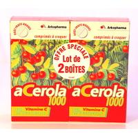 aCérola 1000 d'Arkopharma