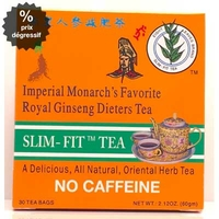 SLIM-FIT TEA ™