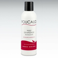 Huile de Massage Revitalisante 200ml