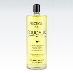 Friction de Foucaud 500ml