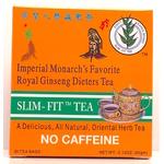 slim fit tea face