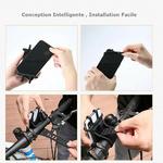 Support Smartphone Conception Intelligente