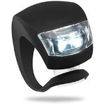 Lampe avant simple LED en silicone
