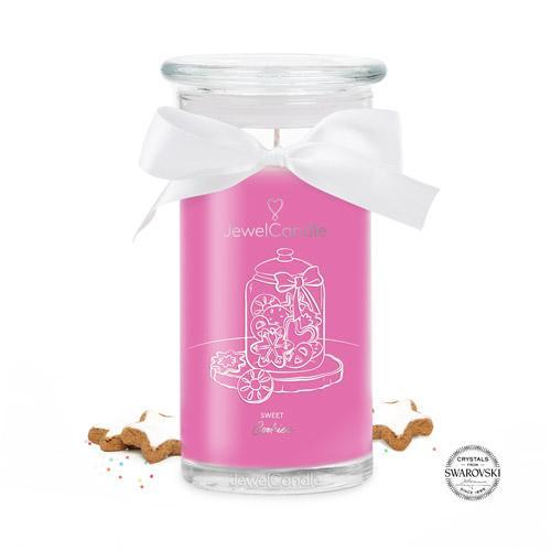 Bougie-bijou Sweet Cookies (bracelet)