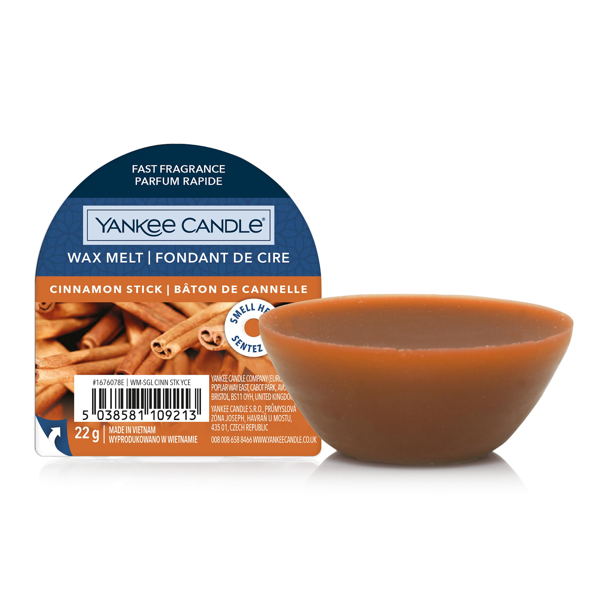 Fondant de cire Cinnamon Stick