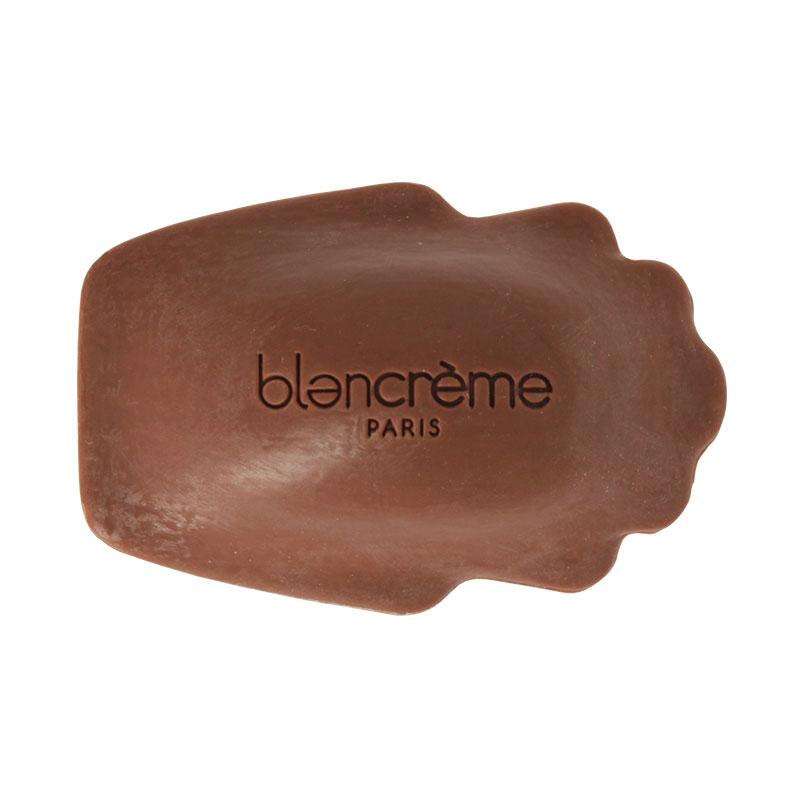 Savon madeleine parfum chocolat