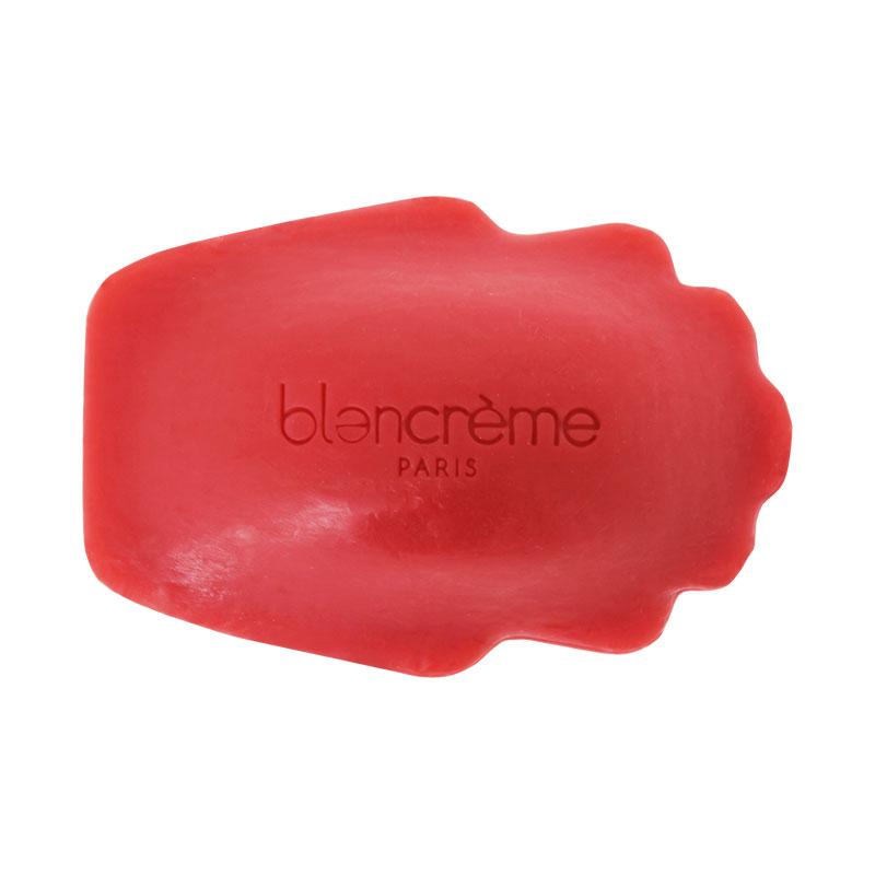 Savon madeleine parfum fraise