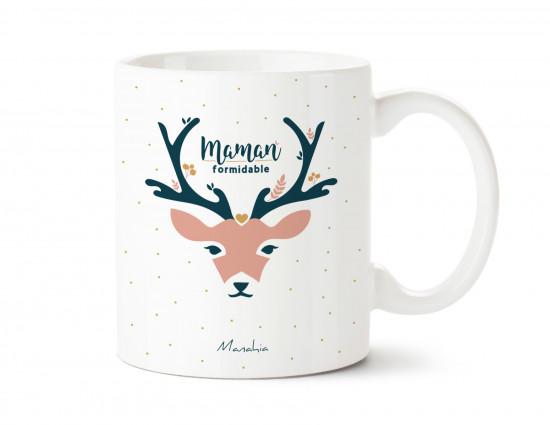 Mug Maman formidable 1