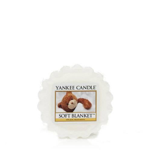 Tartelette Soft Blanket