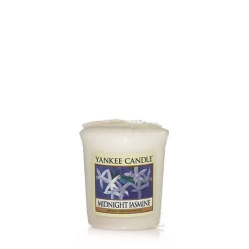 Bougie Midnight Jasmine votive - Yankee Candle