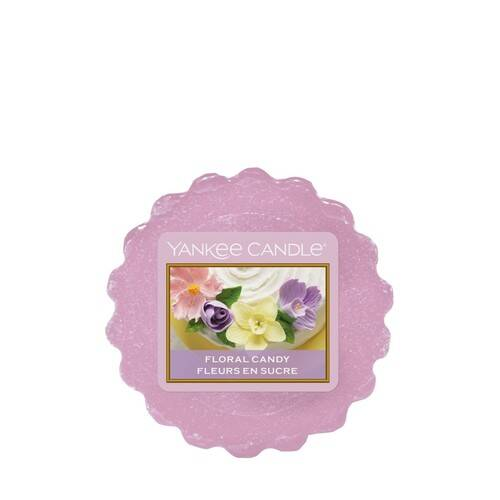 Tartelette Floral Candy - Yankee Candle