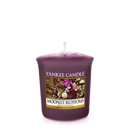 Bougie Moonlit Blossoms votive - Yankee Candle