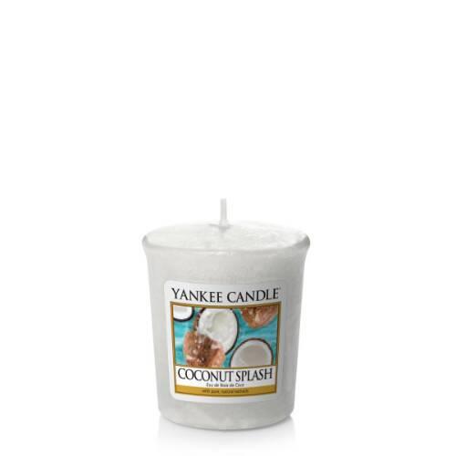 Bougie Coconut Splash votive - Yankee Candle