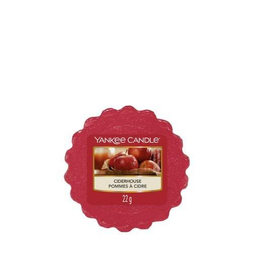 Tartelette Ciderhouse - Yankee Candle