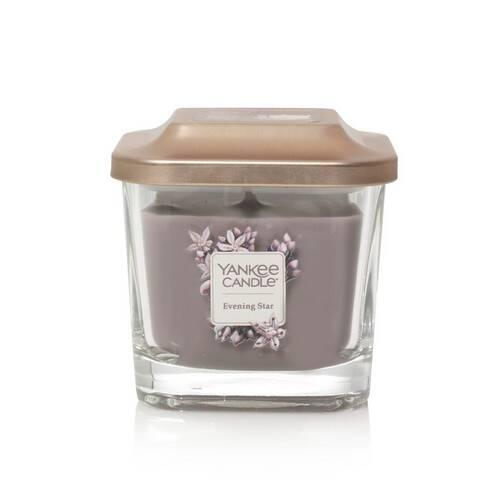 Bougie Nuit Étoilée petite jarre (gamme Elevation) - Yankee Candle 1