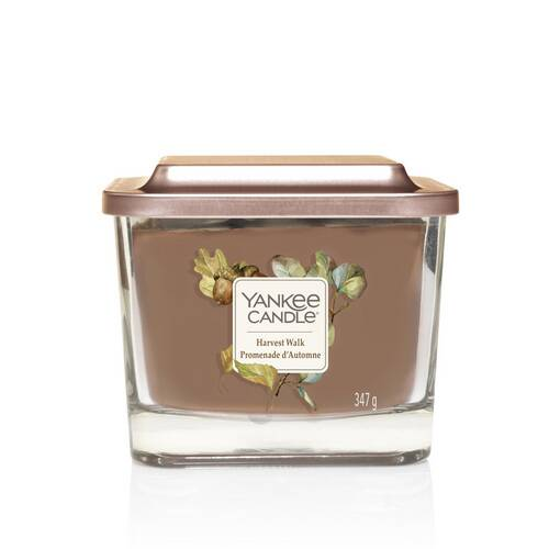 Bougie Promenade D'Automne moyenne jarre (gamme Elevation) - Yankee Candle 1