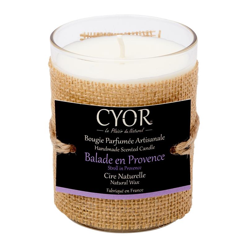 Bougie Balade En Provence