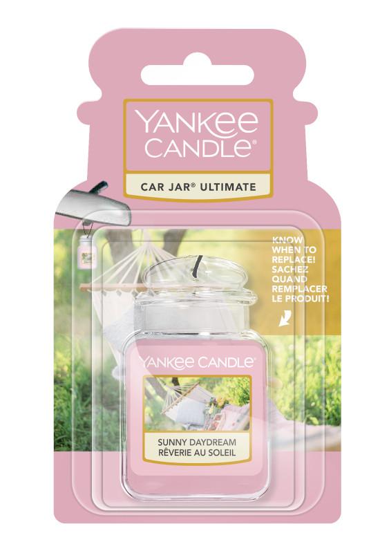 Car Jar Ultimate Sunny Daydream