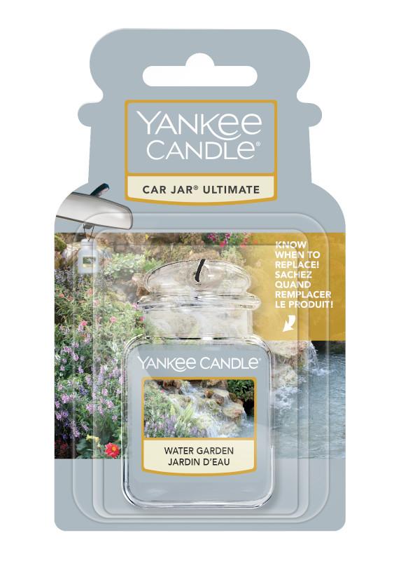 Car Jar Ultimate Water Garden