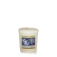 Bougie Midnight Jasmine votive