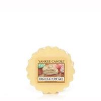 Tartelette Vanilla Cupcake