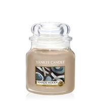 Bougie Seaside Woods moyenne jarre