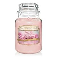 Bougie Blush Bouquet grande jarre