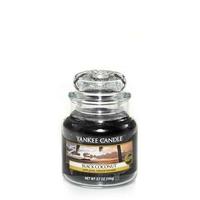 Bougie Black Coconut petite jarre