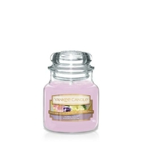 Bougie Floral Candy petite jarre