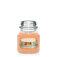 Bougie Grilled Peaches & Vanilla petite jarre