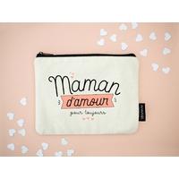 Pochette Maman d'amour pour toujours - Manahia 2