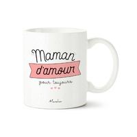 Mug Maman d'amour pour toujours