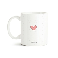 Mug Maman d'amour pour toujours - Manahia 2