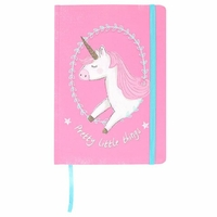 Carnet licorne Pretty Little Things A5