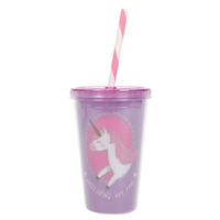 Verre (drinking cup) licorne Unicorns Are Real
