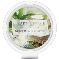 Galet Thé Blanc & Eucalyptus