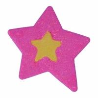 Boule de bain Watercolours A Star Is Born