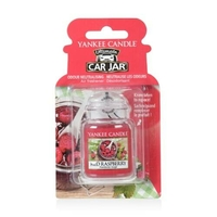 Car Jar Ultimate Red Raspberry