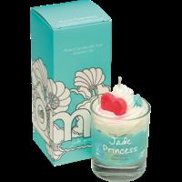 Bougie crème fouettée Jade Princess
