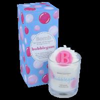 Bougie crème fouettée Bubblegum