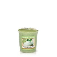 Bougie Vanilla Lime votive