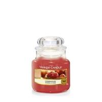 Bougie Ciderhouse petite jarre