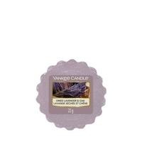 Tartelette Dried Lavender & Oak